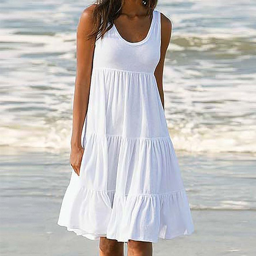 Just Add Sunshine Summer Dresses Solid Color Maxi Dresses Victoria Secret Summer Dresses [ 889 x 889 Pixel ]