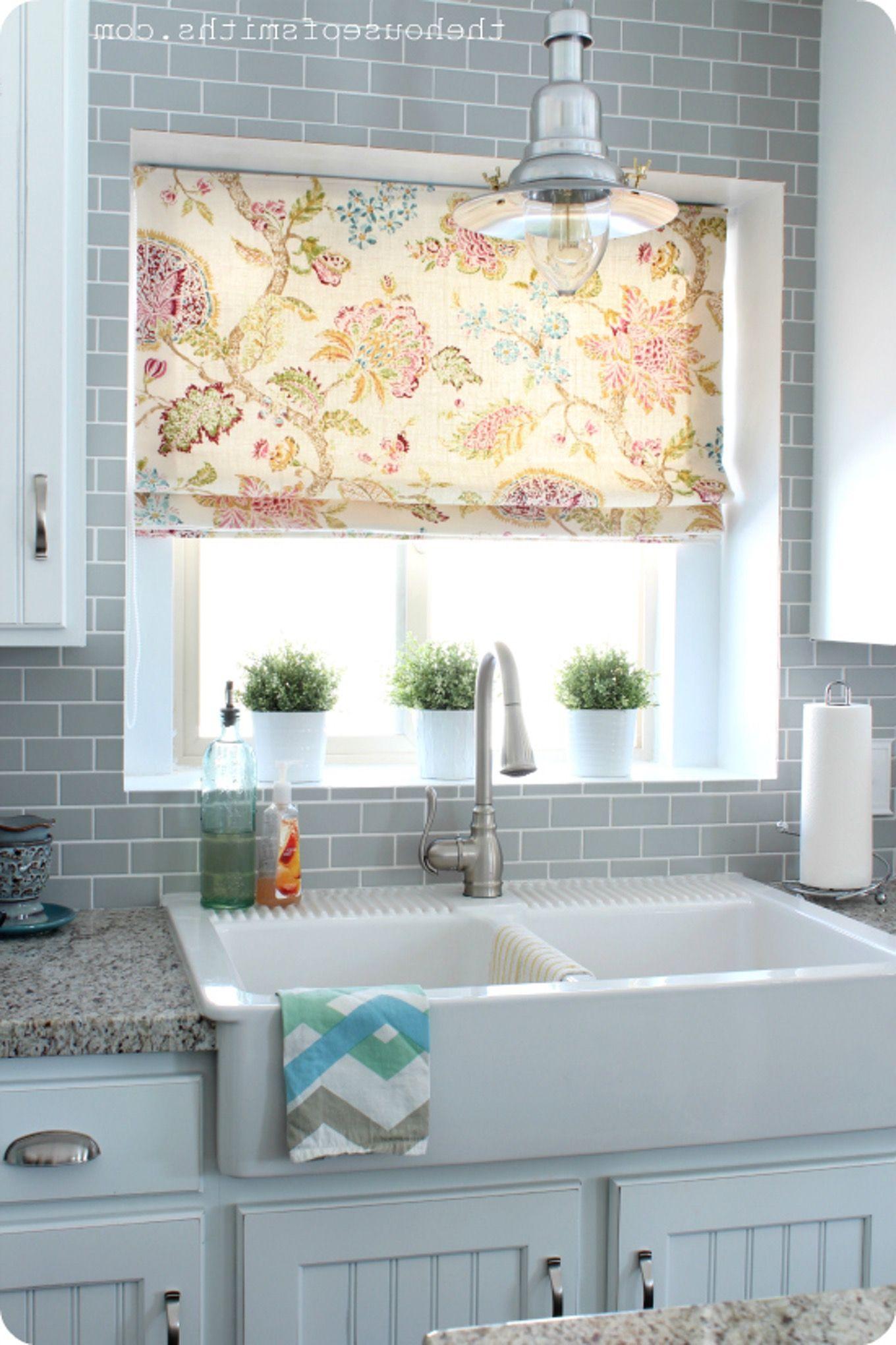 Kuche Spule Vorhange Mit Bildern Kuchenfenster Vorhange