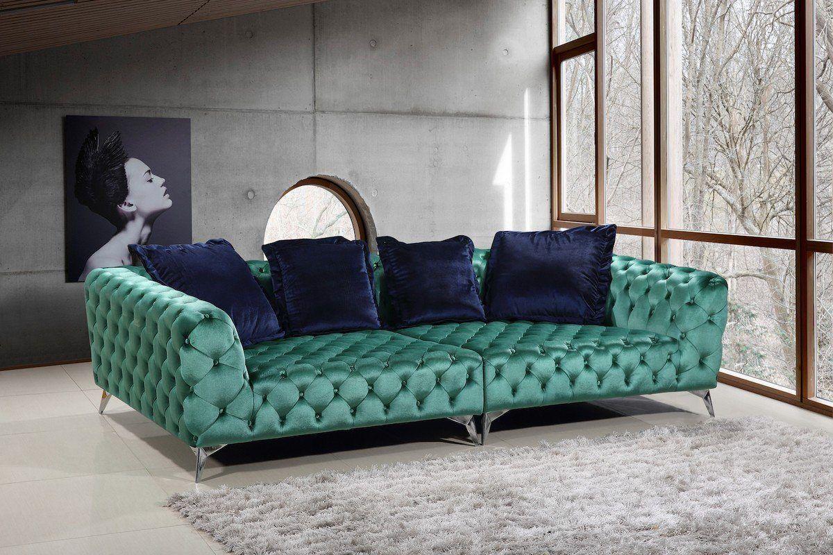Kawola Big Sofa Chesterfield Versch Farben Mit O Ohne Hocker Narla Online Kaufen Sofa Farben Wolle Kaufen