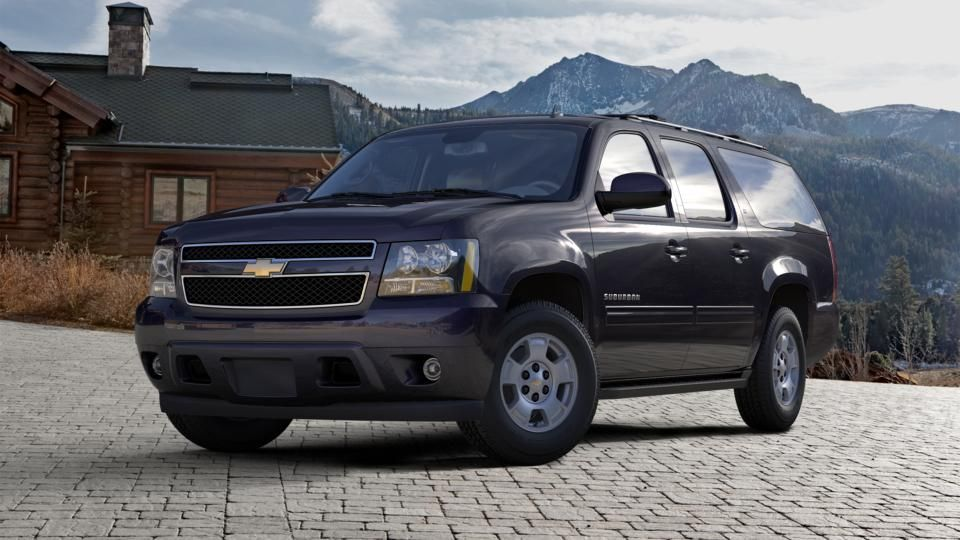 2014 Chevrolet Suburban Lt Chevy Suburban Chevrolet Suburban