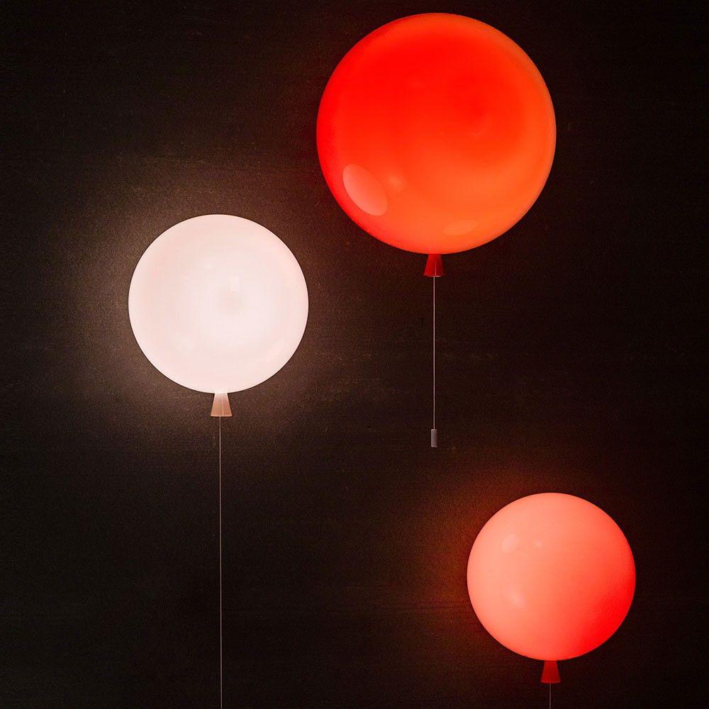 Brokis Memory Wandleuchte Lampe Pinterest Luftballon Lampe