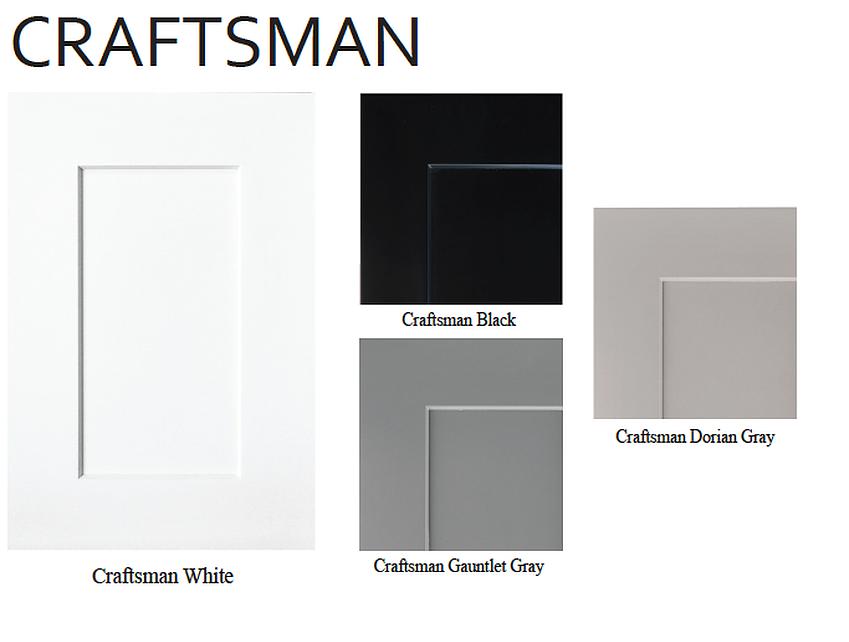 Timberland Cabinets Craftsman Cabinets White Craftsman Craftsman Door