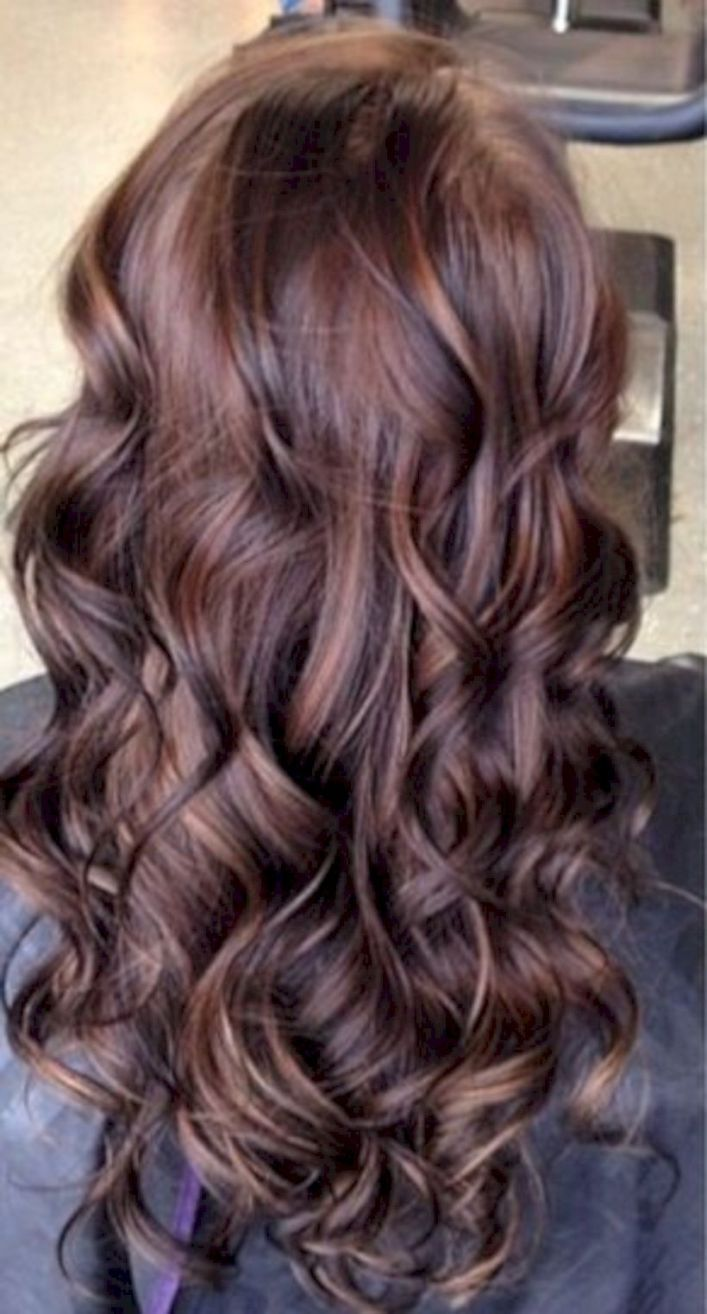 Cool Hair Color Ideas to Try in   Hairstyles  Pinterest