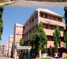 About | JSS College Of Physiotherapy, Mysore