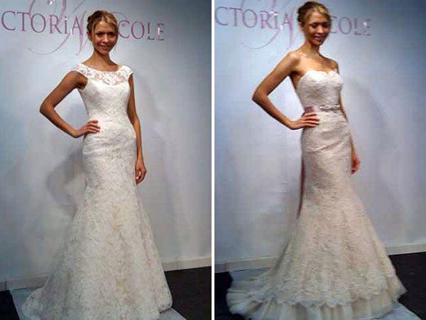 Victoria Nicole Wedding Dresses