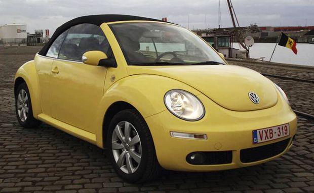 Slug Bug No Return