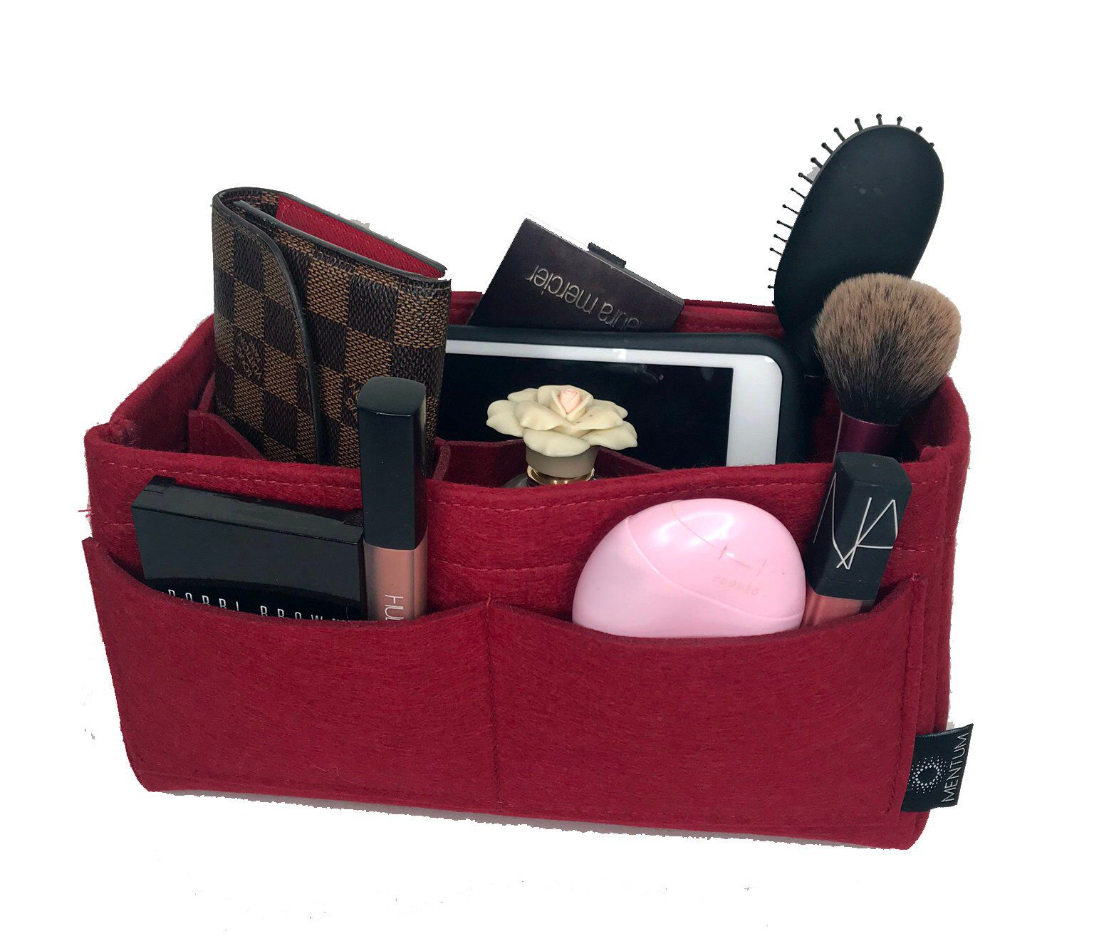 01dadbb24335 Excited to share the latest addition to my  etsy shop  Deep Red Organizer  Insert