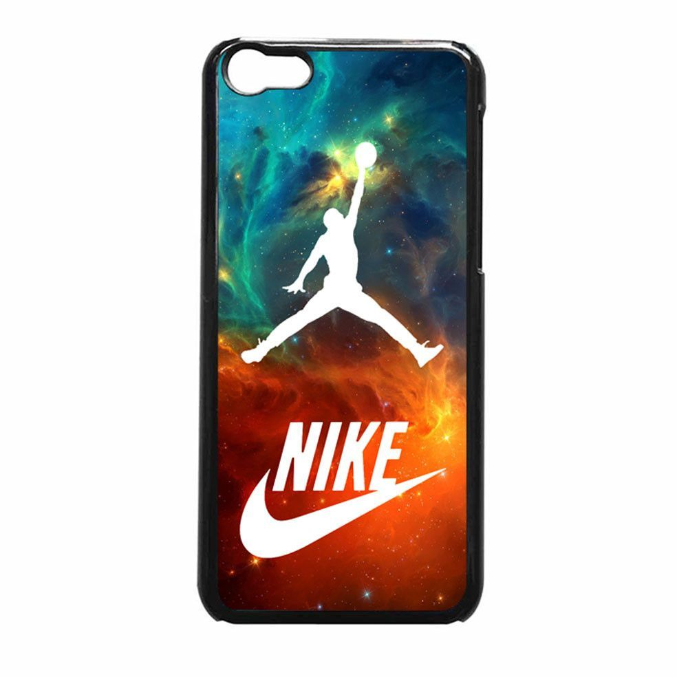 air jordan nike nebula iPhone 5C Case