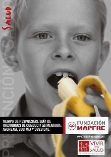 Guía para educadores sobre los trastornos de la conducta alimentaria: anorexia, bulimia y obesidad.