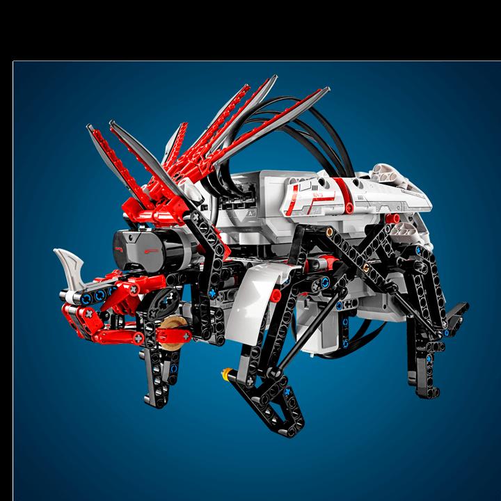 Build a Robot - LEGO® MINDSTORMS® - LEGO.com - Mindstorms LEGO.com ...