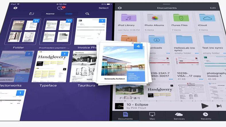 Webtekno ///  iOS 11'le Gelen 'Sürükle Bırak' İşlevi iPhone'larda Olmayacak!