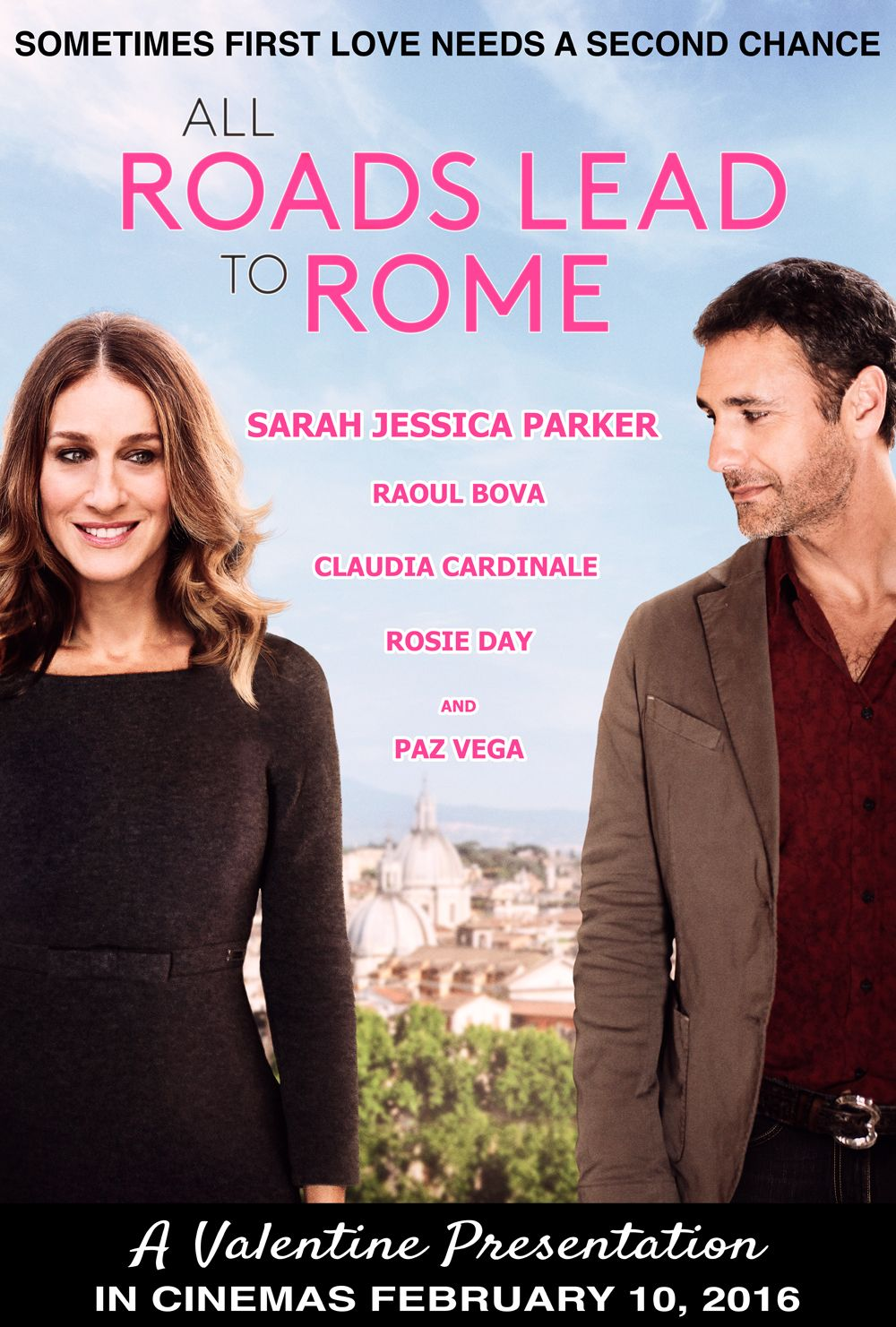 Film All Roads Lead To Rome Gd2 Opdracht1 Pinterest Rome And