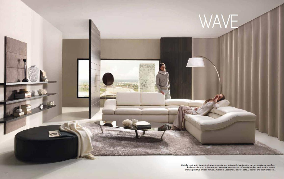 Nice Explore Modern Living Room Designs And More! NATUZZI 8 » Natuzzi Catalogue  2011: Fashion Style Furniture Post Photo Part 20
