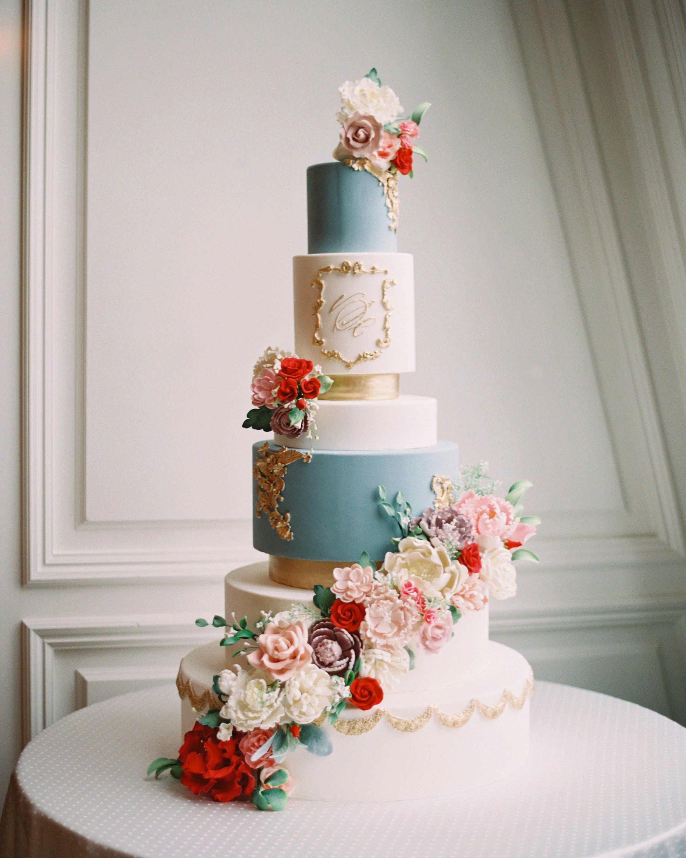 custom wedding cakes dallas
