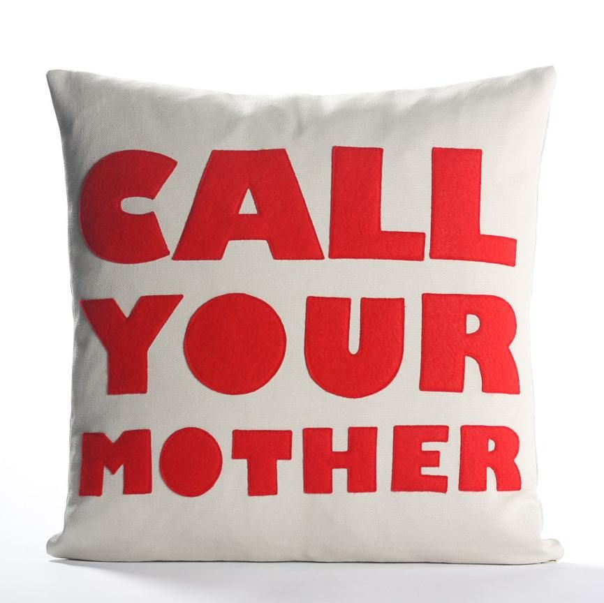 Recycled Polyester Fill Insert Included The Felt That I Use Is Made From 100 Percent Post Consumer Recycled Wat Alexandra Ferguson How To Make Pillows Pillows