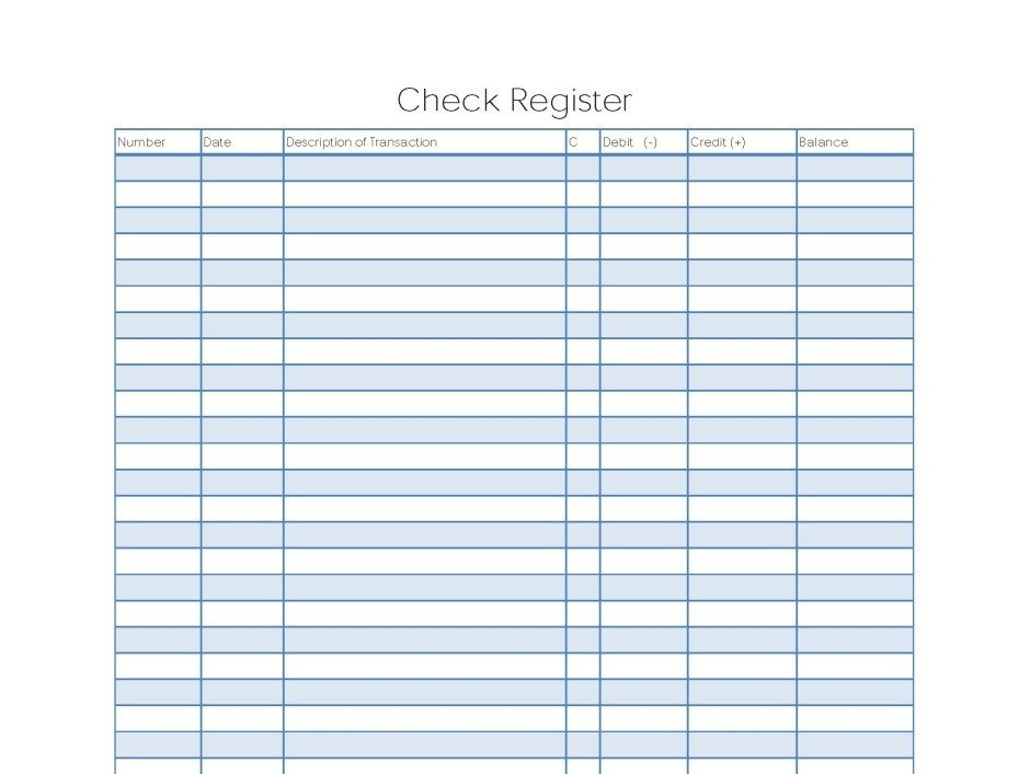 Free checkbook register excel   sourcetemplate/checkbook - free checkbook register