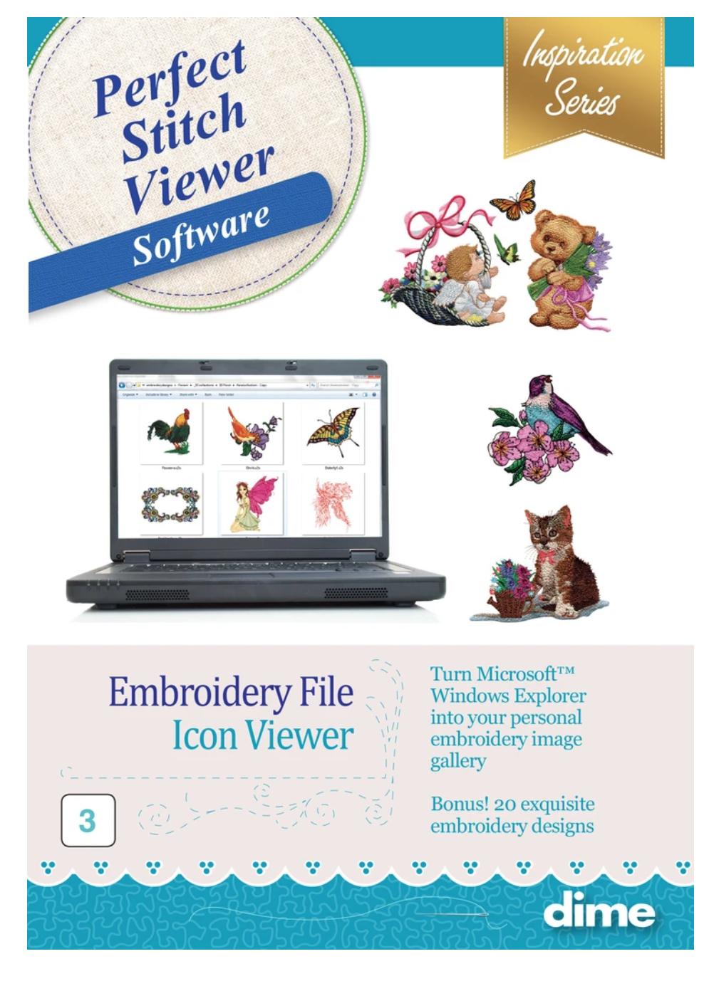 Pin on Machine Embroidery Must Haves!