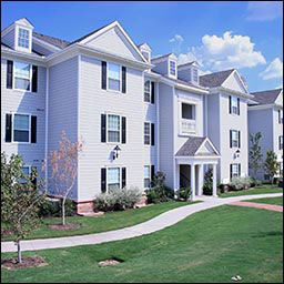 University Gardens Apartments In Waxahachie Tx