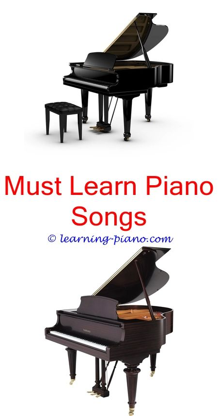 Easy Piano Songs To Learn Fast
