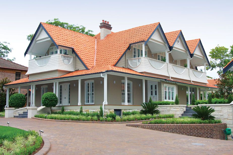 Lifestyle Home Designs » Home » Home Projects » Home Extensions U0026  Renovations » Federation Home