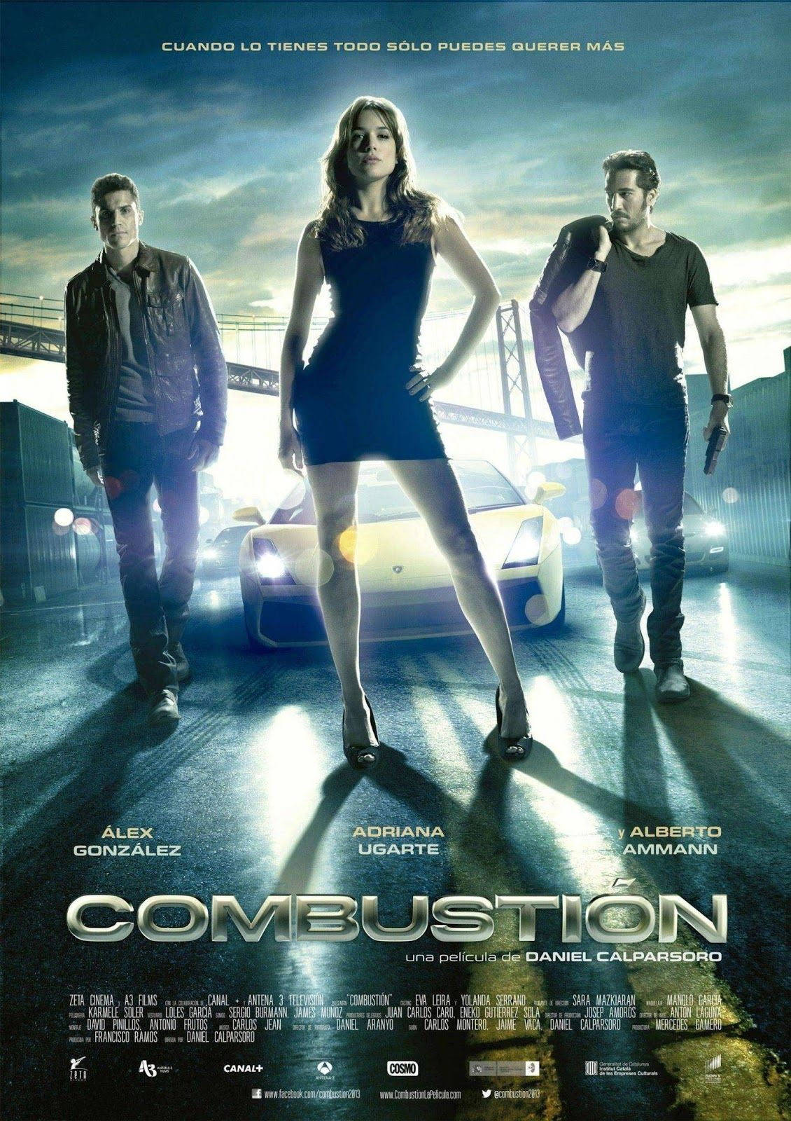 Combustion Latest Hd Movie Hd Movies New Movies Spanish Movies