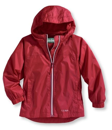 6fe04df84 Kids' Discovery Rain Jacket from L.L.Bean on Catalog Spree | Baby ...