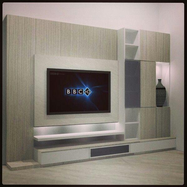 Modern Tv Panel From My Box Tv Rack Tv Panel Tv Cabinets