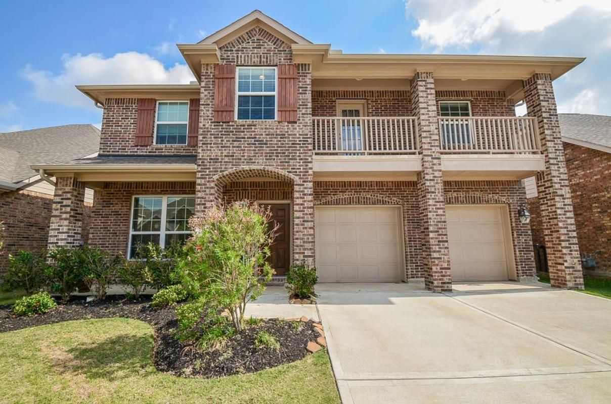 24518 Forest Canopy Katy, TX 77493