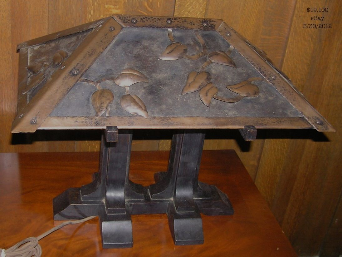 38+ Mission arts and crafts dining table info