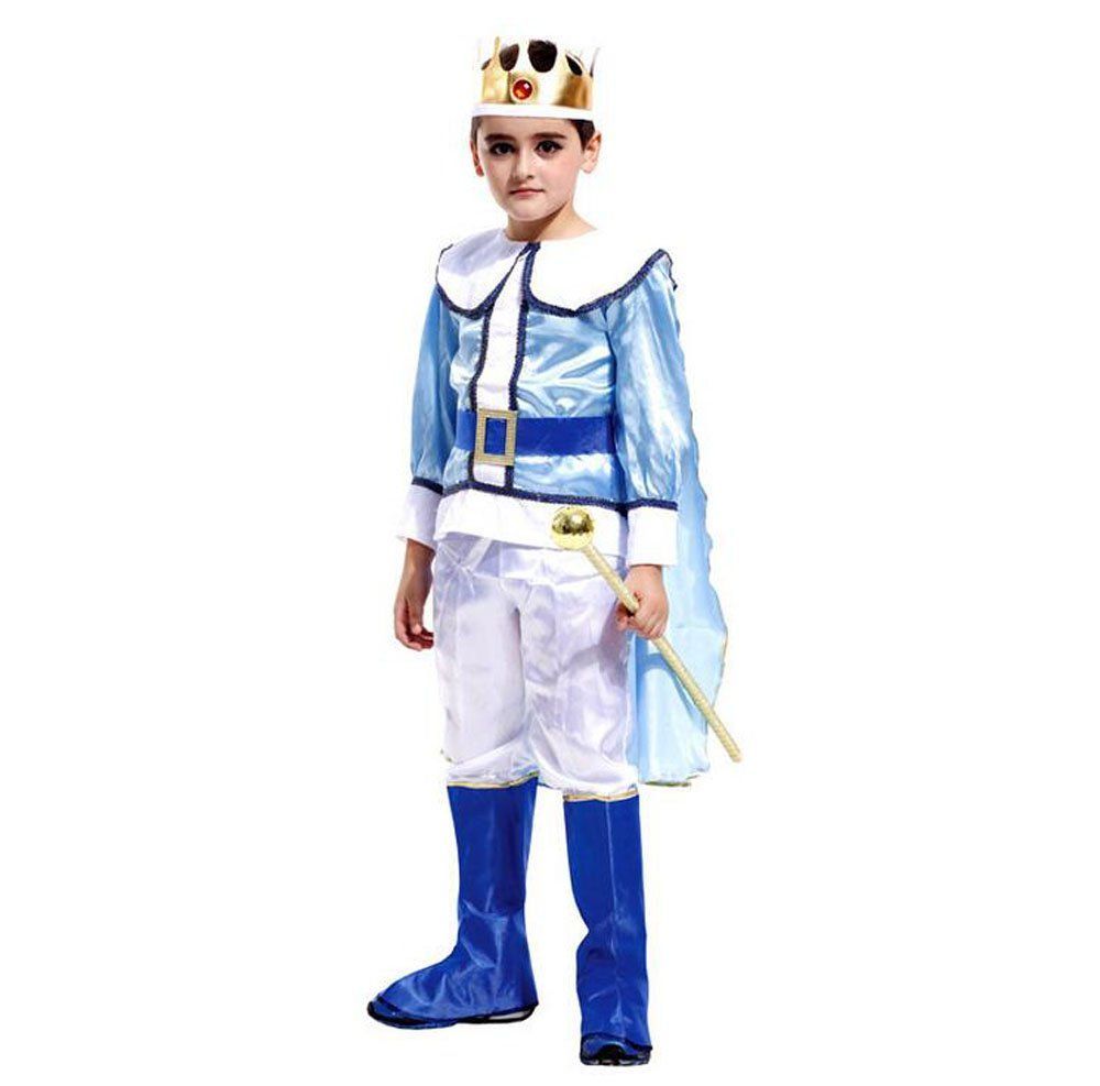 Marvelous Waston Festival Child King Cosplay Costumes (M)    Awesome Products  Selected By Anna Churchill