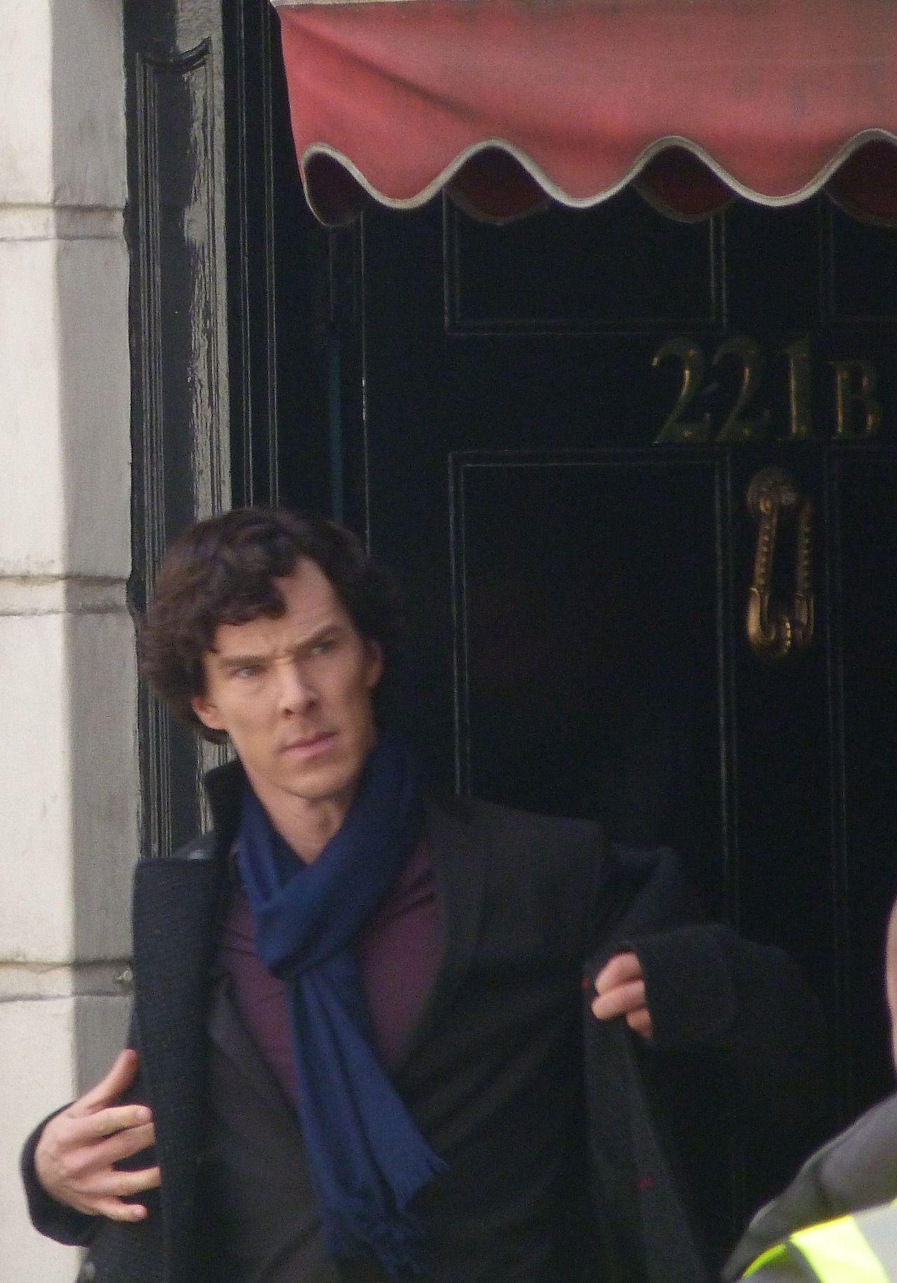 Sherlock, May 21, 2013. http://pinterest.com/aggiedem/sherlock-addict/ http://pinterest.com/aggiedem/sherbatched-or-cumberlocked/