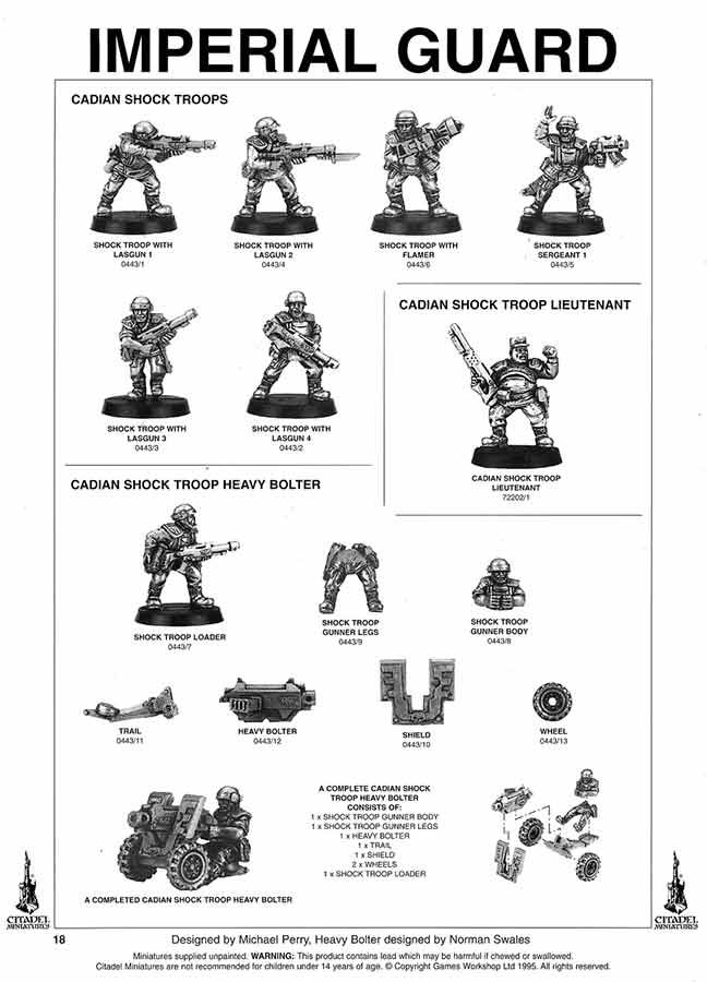 Click To Zoom To Larger Image Cat19956p018 00 Htm Troops Warhammer Space Marine