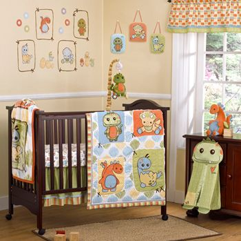 Cocalo Baby Nursery Collections