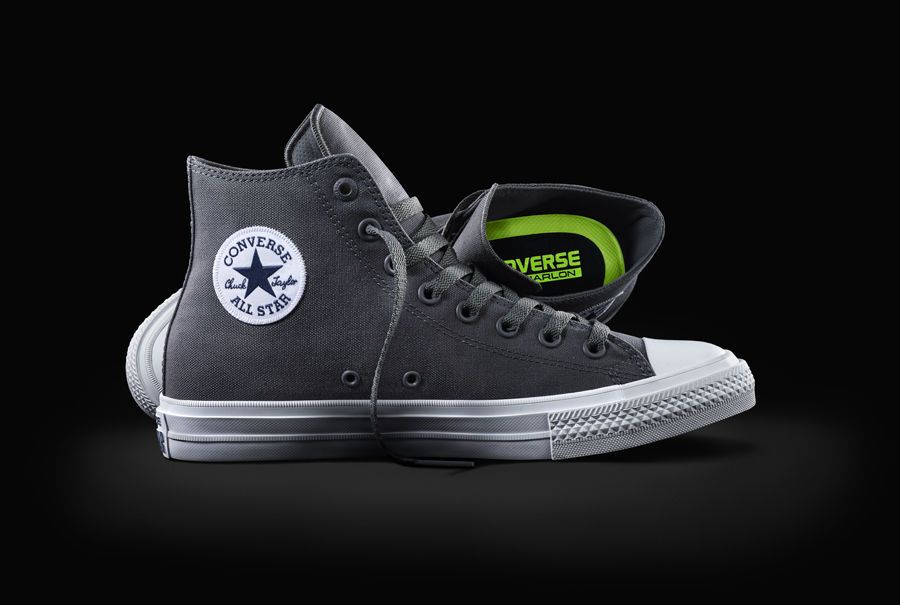 6b708c7a201fbd  New  Converse Chuck Taylor All Star II 2