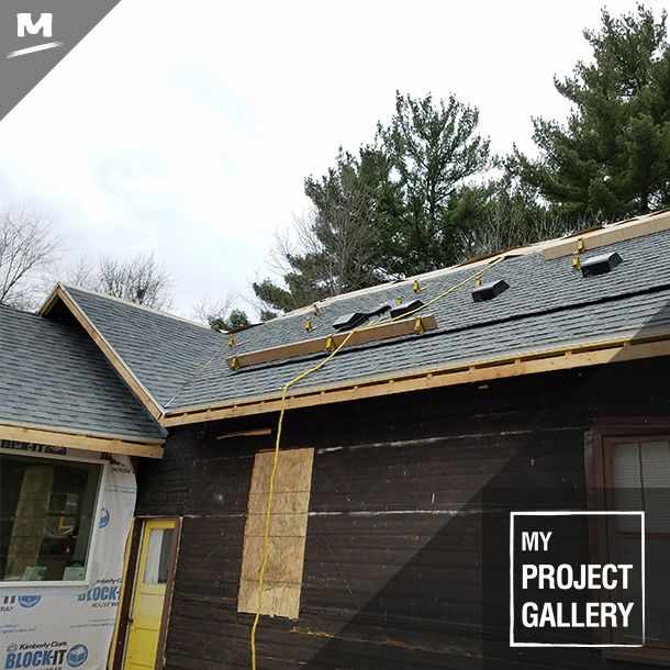 Best Architectural Shingles Gave A Great Look For This Home 400 x 300