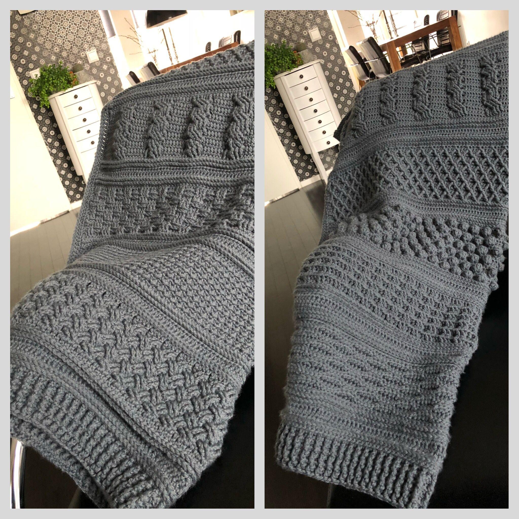 Droomdeken 20 Van Het Wolplein Afghans Pinterest Crochet