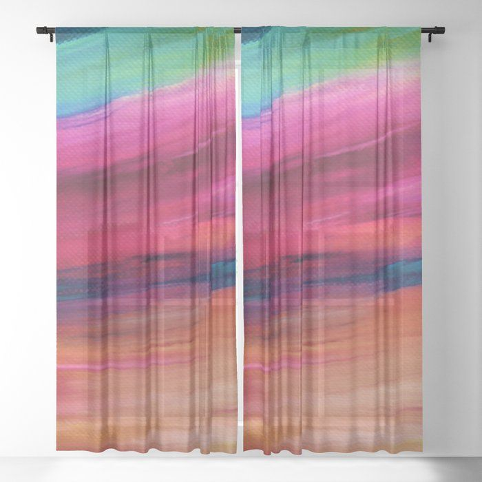 #curtains #curtainsbedroom #curtainslivingroom #interiordesign #homedecor #society6 #pink #pretty
