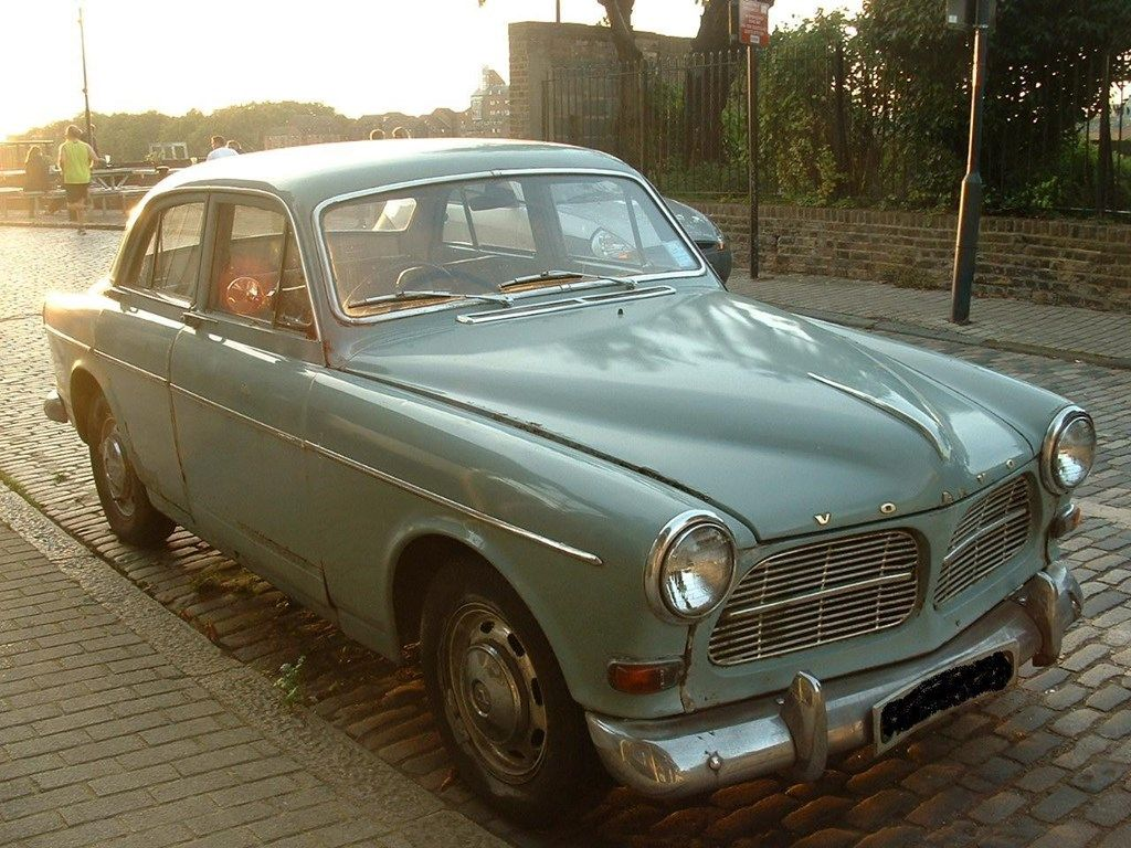 1966 VOLVO 122 for sale | Classic Cars For Sale, UK | Cars ...