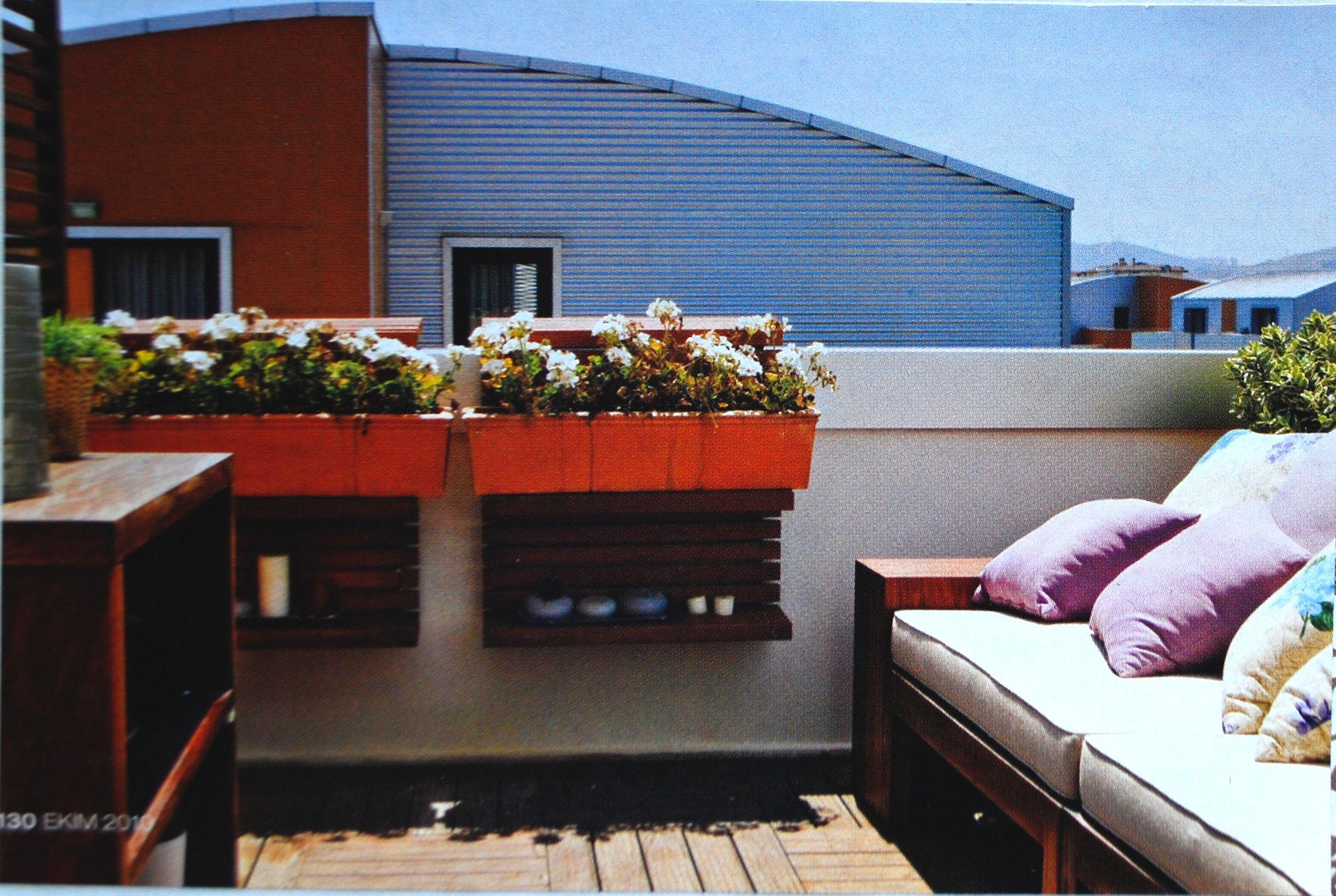 Mini Balkon Balkon Garten Einrichtung