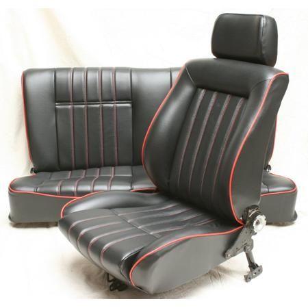 Vw Vinyl Seat Upholstery