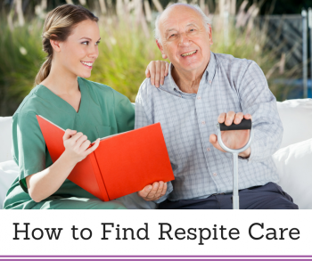 How to Find Respite Care Respite care, Nursing articles