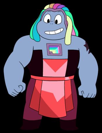 Corriente Steven Universe Fusiones Steven Universe Diamantes Steven Universe