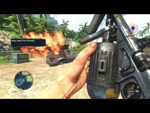 Far Cry 3 Gameplay Walkthrough Part 13 Kick The Hornet S Nest
