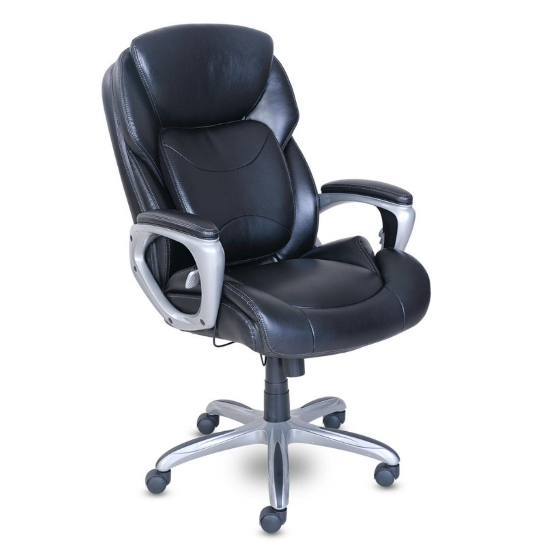 Serta My Fit Executive Office Chair with 360 Motion Support - 48096