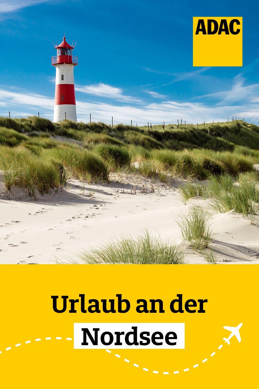 Strandsauna Auf Sylt Lummensprung Auf Helgoland Und Naturlich Das