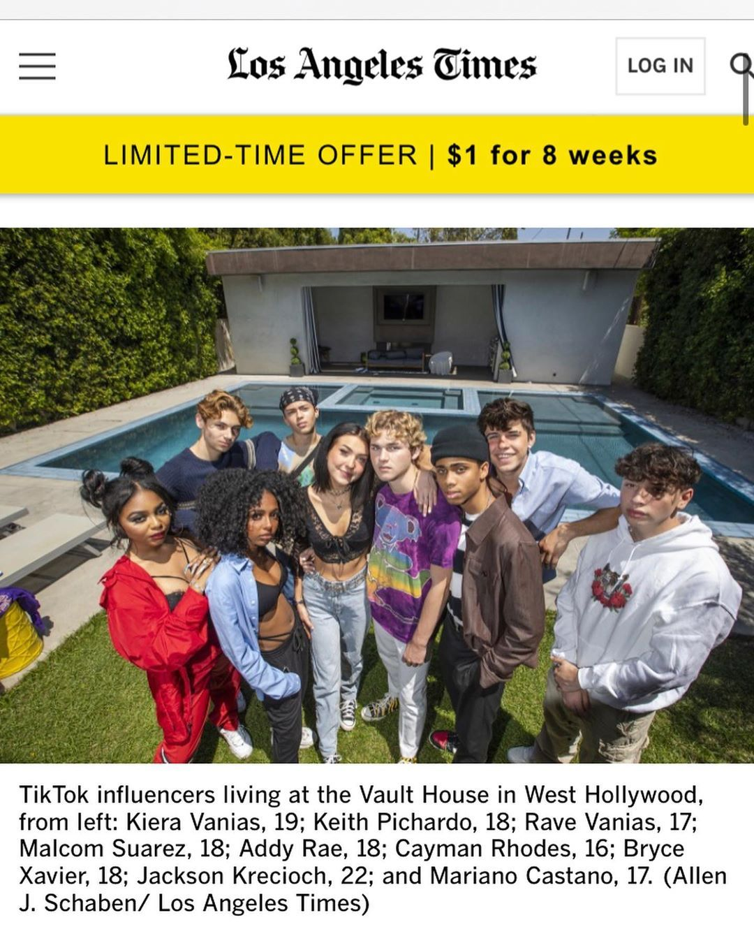 Many Talent Agencies Are Forming Tiktok Houses Throughout La These Huge Companies Recruit Big Tiktok Stars R Celebrity Houses Luxurious Mansion Famous Houses