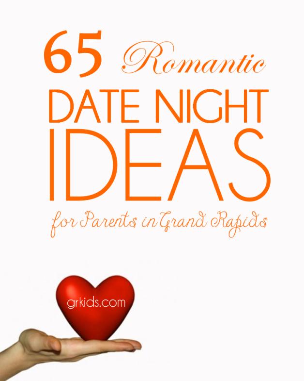 Grand rapids date ideas