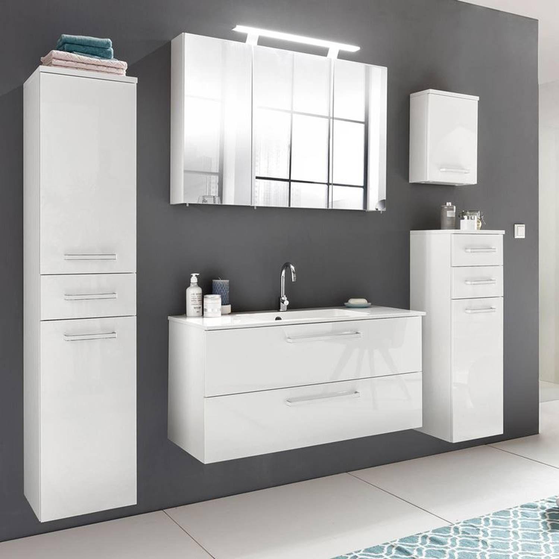 Bad Waschtisch Mit Spiegelschrank Badmobel Set Mit Aufsatzwaschbecken Schone Badmobel Gunstig Badezimmermobel Set Waschtisch Bad Waschtisch Holz Badmobel