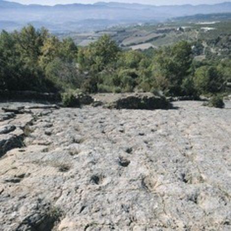 Prehistoric Catalonia