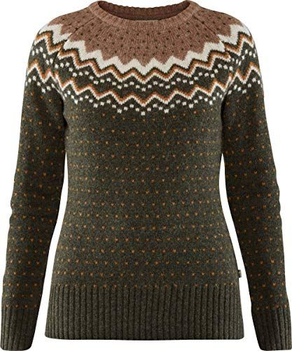 Photo of Enjoy exclusive for Fjallraven – Women's Ovik Knit Sweater online – Findthetoppopular